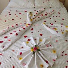 Besik Hotel 3* Стандартный номер с двуспальной кроватью фото 11