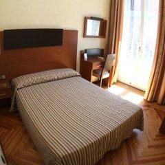 Гостевой Дом Atocha Almudena Martín 2* Стандартный номер с двуспальной кроватью фото 4