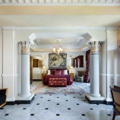 Baglioni Hotel Carlton 5* Номер Делюкс с двуспальной кроватью фото 9