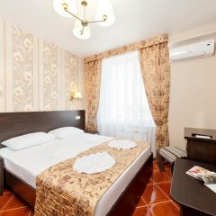 Гостевой Дом Имера Стандартный номер с разными типами кроватей фото 7