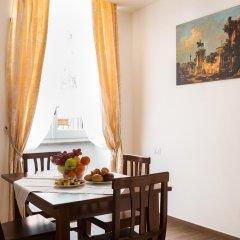 Отель Casa in Monti Guest House Рим в номере фото 2