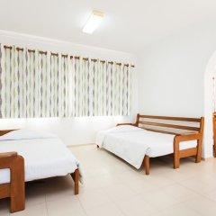 Отель Don Tenorio Aparthotel 3* Люкс разные типы кроватей фото 7