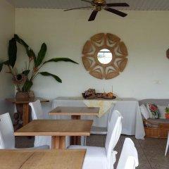 Отель Fare Suisse Tahiti Французская Полинезия, Папеэте - отзывы, цены и фото номеров - забронировать отель Fare Suisse Tahiti онлайн питание