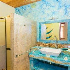 Galavilla Boutique Hotel & Spa 3* Улучшенный номер с различными типами кроватей фото 16