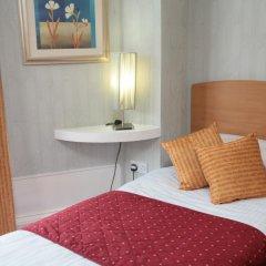 Albion Hotel 3* Стандартный номер с различными типами кроватей фото 6