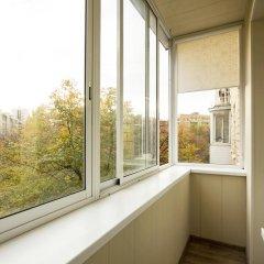 Гостиница Apartlux Chayanova 3* Апартаменты с различными типами кроватей фото 18