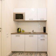 Гостиница Partner Guest House Shevchenko 3* Апартаменты с различными типами кроватей фото 21