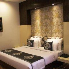 Hotel Jivitesh комната для гостей фото 3