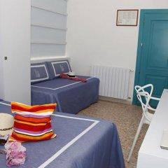 Hotel Sardi Марчиана в номере