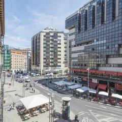 Отель Madrid Center Suites