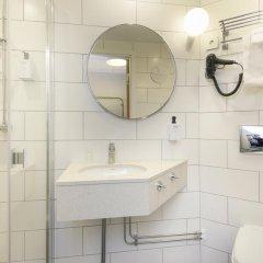Отель Scandic St Olavs Plass 3* Номер категории Эконом с различными типами кроватей фото 5