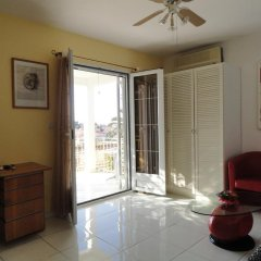 Апартаменты Sun Rose Apartments Улучшенные апартаменты с различными типами кроватей фото 46