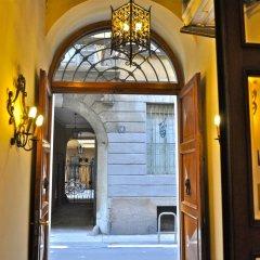 Отель Vecchia Milano Италия, Милан - 5 отзывов об отеле, цены и фото номеров - забронировать отель Vecchia Milano онлайн вид на фасад фото 4