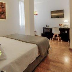 Отель Evenia Rocafort 3* Номер с различными типами кроватей фото 9