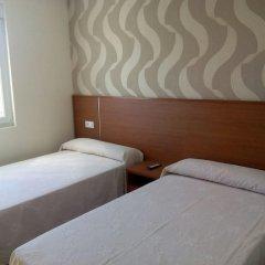 Отель Pension Costiña 2* Стандартный номер с различными типами кроватей фото 2