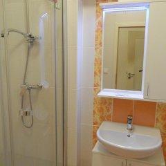 Апартаменты Apartments Verona Karlovy Vary Апартаменты с различными типами кроватей фото 11