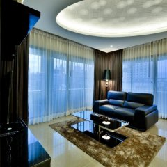 Отель The Prestige 3* Люкс фото 5