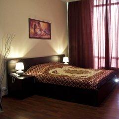 Гостиница MarianHall 3* Стандартный номер с двуспальной кроватью фото 2