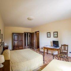 Отель La Meridiana del Matese Номер Комфорт фото 3