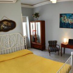Отель B&B Cumpari Turiddu 3* Стандартный номер