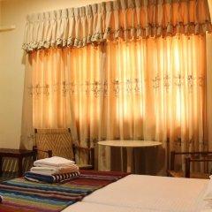 Отель Janishi Residencies 2* Стандартный номер с различными типами кроватей фото 6
