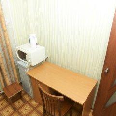Гостиница Эдем на Красноярском рабочем Апартаменты Эконом с различными типами кроватей фото 13