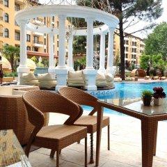 Апартаменты Apartment Harmony бассейн