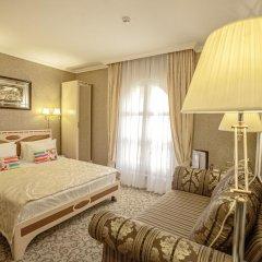 Гостиница Villa Marina комната для гостей фото 3