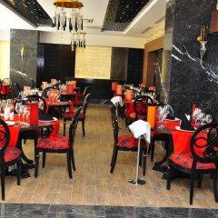 Отель Side Crown Palace - All Inclusive питание фото 2