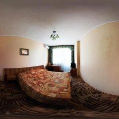 Гостиница Азалия Улучшенный номер с различными типами кроватей фото 3