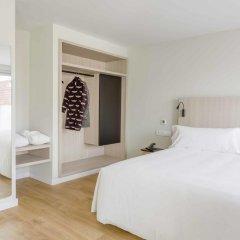 Отель Artiem Madrid 4* Полулюкс с различными типами кроватей фото 8