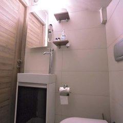 Отель Taksim Martina Apart ванная
