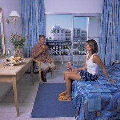 Отель Soviva Resort 4* Стандартный номер с различными типами кроватей фото 9