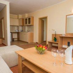 Отель Perla Солнечный берег комната для гостей