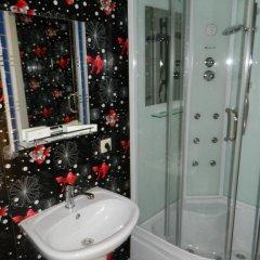 Мини-Отель Веселый Соловей Стандартный номер с различными типами кроватей фото 23
