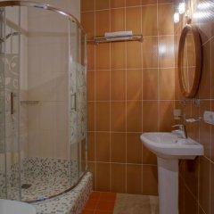 Гостиница Kompleks Nadezhda 2* Стандартный номер с различными типами кроватей фото 10