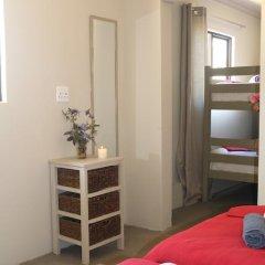 Отель Addo African Home 2* Стандартный семейный номер с различными типами кроватей фото 5