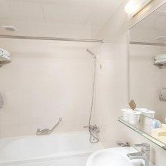 New Seoul Hotel ванная