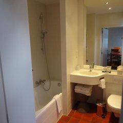 Hotel Montanus 4* Люкс с различными типами кроватей фото 4