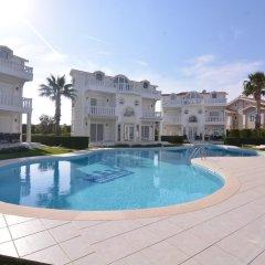 Villa Helios Турция, Белек - отзывы, цены и фото номеров - забронировать отель Villa Helios онлайн детские мероприятия
