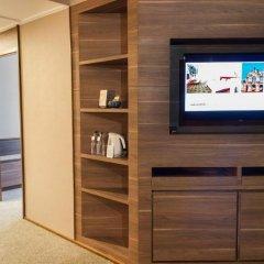 Отель Swissotel Bangkok Ratchada удобства в номере