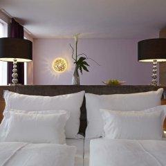 Отель abito Suites 3* Люкс с различными типами кроватей фото 13