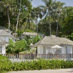 Отель The Surin Phuket 5* Люкс с двуспальной кроватью фото 2