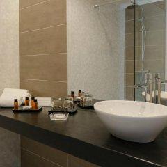 Arribas Sintra Hotel 3* Стандартный номер разные типы кроватей фото 11