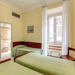 Hotel Igea 3* Стандартный номер с различными типами кроватей фото 5