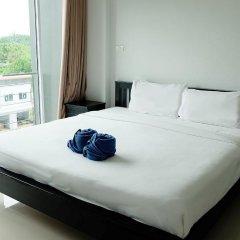 Krabi Hipster Hotel 3* Апартаменты с 2 отдельными кроватями фото 5