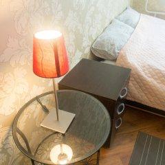 Мини-Отель Идеал Стандартный номер с разными типами кроватей фото 22