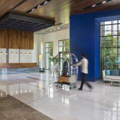 Отель Barut Acanthus & Cennet - All Inclusive интерьер отеля фото 2