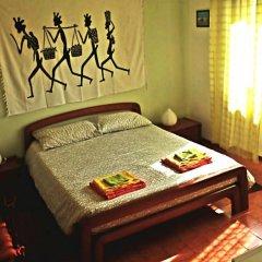 Отель B&B del Viaggiatore Стандартный номер фото 4
