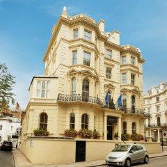 Kensington House Hotel 3* Стандартный номер с различными типами кроватей фото 2